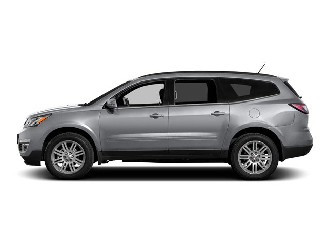 2014 chevy traverse tires