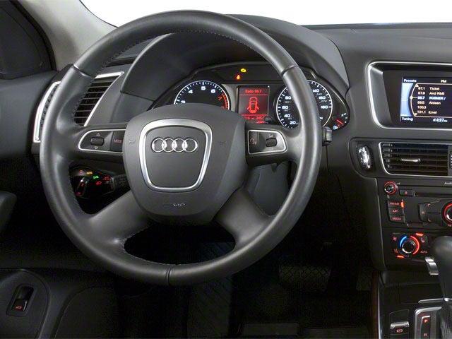 Used Audi Q Premium In Hollidaysburg PA Near Altoona Johnstown - Audi q5