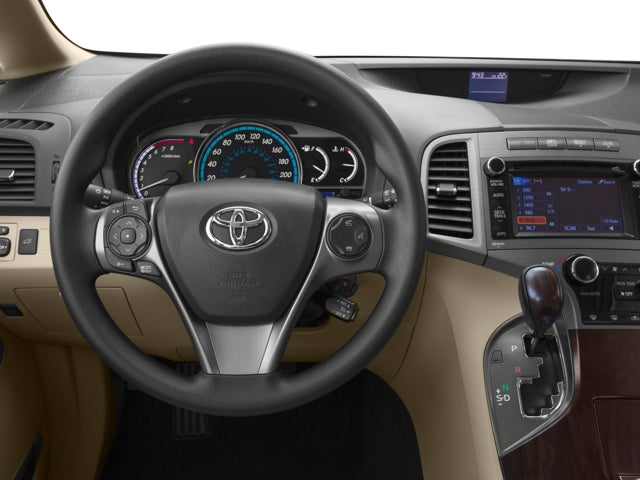 Used 2015 Toyota Venza Le In Hollidaysburg Pa Near Altoona Johnstown