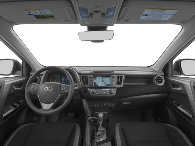 2016 Toyota Rav4 Limited In Hollidaysburg Pa Fiore