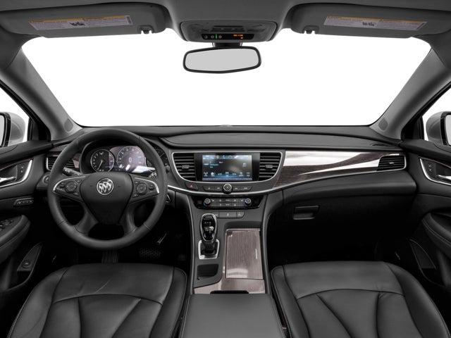 2017 Buick Lacrosse Premium In Hollidaysburg Pa Fiore Toyota