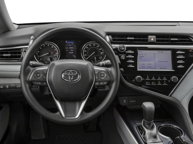 Toyota Camry Interior >> Best 2018 Toyota Camry Xle New Year Illustration Card