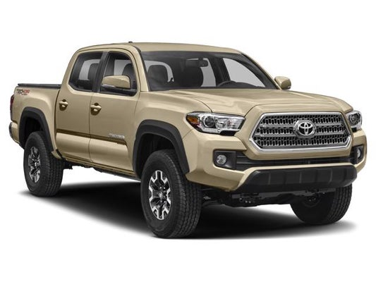 Used 2018 Toyota Tacoma Trd Off Road In
