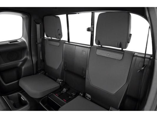 Tacoma Access Cab >> 2019 Toyota Tacoma Trd Sport Access Cab 6 Bed V6 At