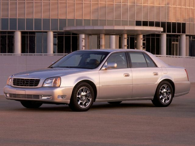 2005 Cadillac Deville Dts In Hollidaysburg Pa Fiore Toyota